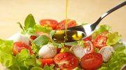 Olej rydzowy - zdrowszy niż oliwa z oliwek!