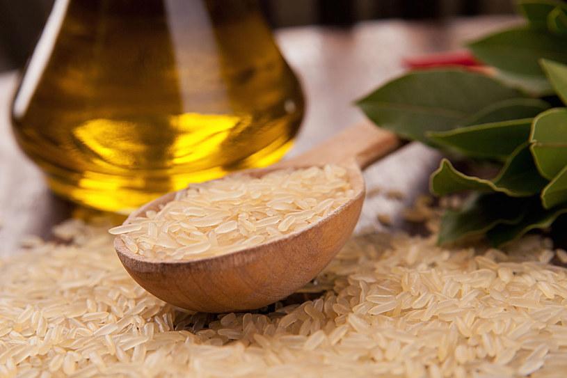 Olej ryżowy /123RF/PICSEL