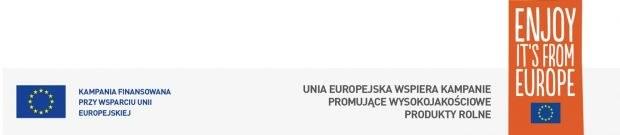 Olej rzepakowy logo /materiały promocyjne