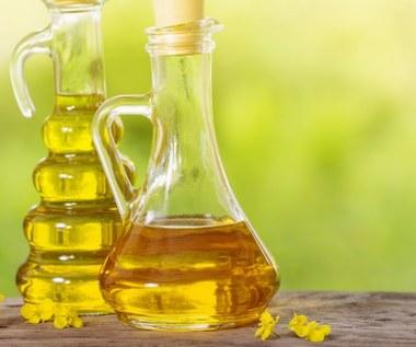 Olej rzepakowy: Najzdrowszy z olejów