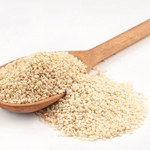 Olej sezamowy - chroni serce i skórę