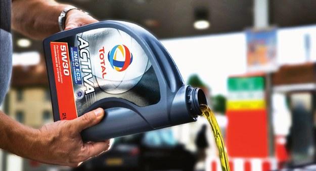 olej silnikowy /Motor