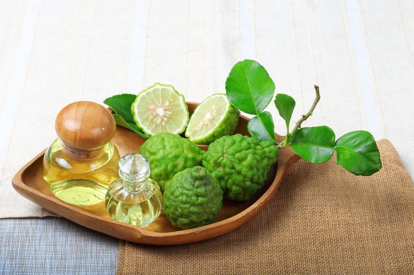 Olej z bergamotki jest fototoksyczny /©123RF/PICSEL
