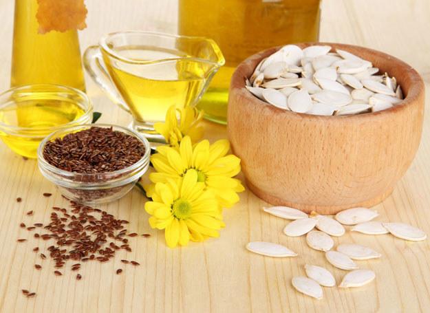 Olej z dyni zyskuje coraz szersze grono smakoszy /123RF/PICSEL