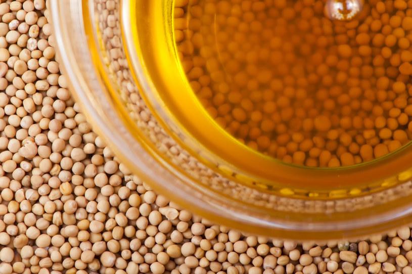 Olej z gorczycy - co to za produkt? /123RF/PICSEL