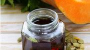 Olej z pestek dyni na zapalenie pęcherza