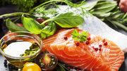 Olej z ryb pomoże w odchudzaniu