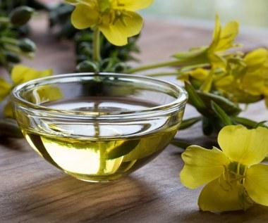 Olej z wiesiołka: Zastosowanie lecznicze