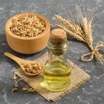 Olej z zarodków pszenicy: Dlaczego jest najbardziej wartościowy?