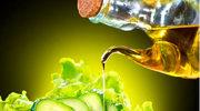 Oleje roślinne wspierają serce