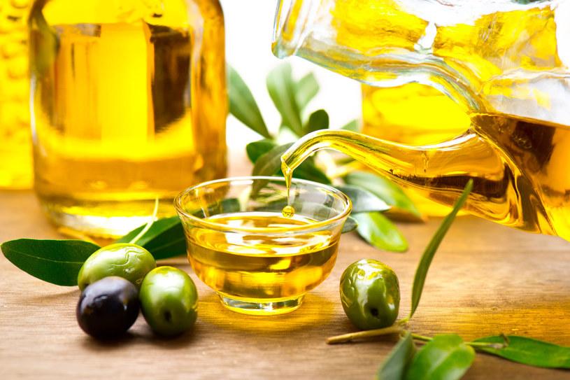 Oleje są niezwykle cenne /123RF/PICSEL