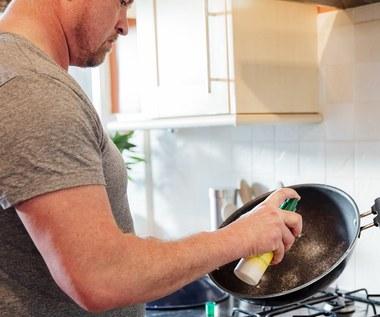 Oleje w sprayu: Czy rzeczywiście są zdrowe i bezkaloryczne?