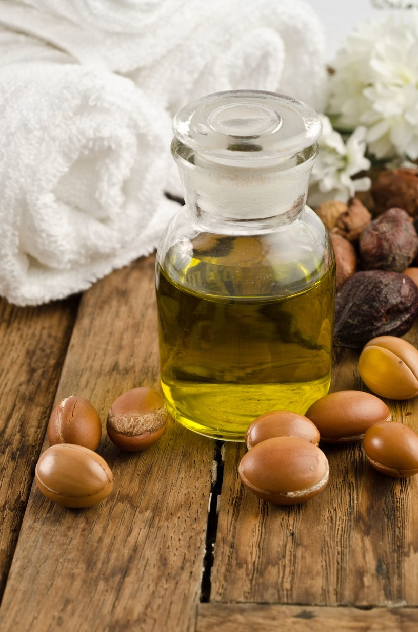 olejek arganowy zastosowanie /© Photogenica