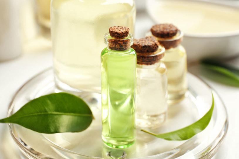 Olejek herbaciany /©123RF/PICSEL