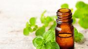 Olejek majerankowy ochroni śluzówkę żołądka