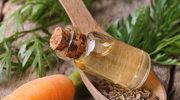 Olejek marchewkowy - beta-karoten w butelce