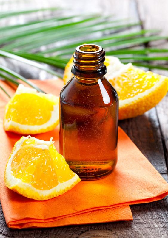 olejek pomarańczowy /© Photogenica