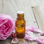 Olejek różany. Właściwości i zastosowanie