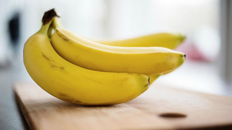 olejek z bananów /© Photogenica