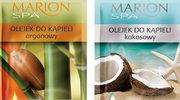 Olejki do kąpieli Marion