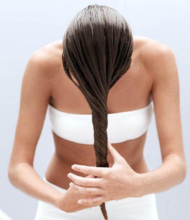 Olejki do włosów /© Photogenica