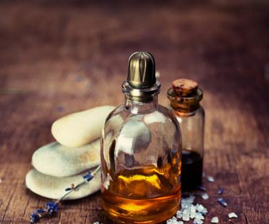 Olejki eteryczne dla lepszej równowagi ciała i umysłu