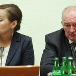 Olewnikowie emocjonalnie w Sejmie: Obiecanki, marazm, Nibylandia