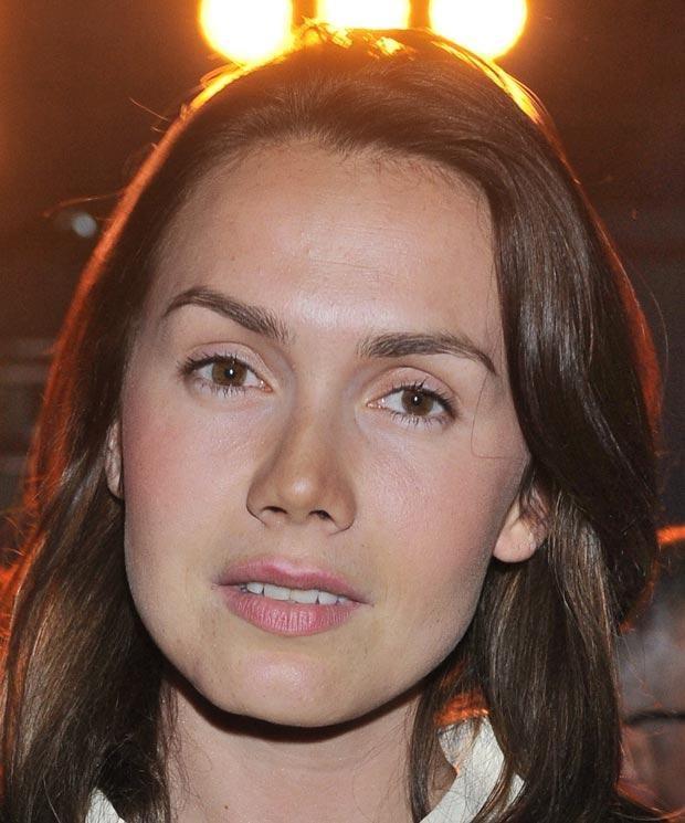 Olga Bołądź  /MWMedia