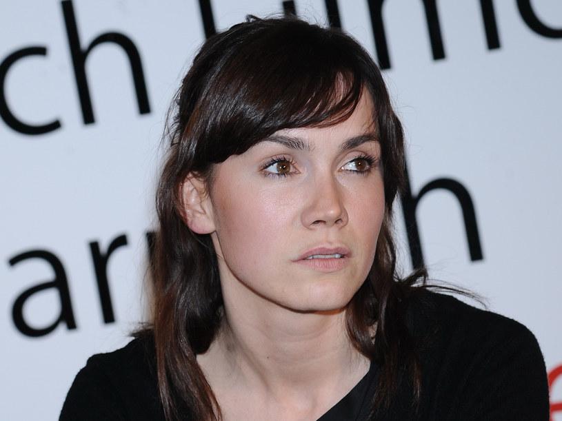 Olga Bołądź do PWST zdała za pierwszym razem  /Andras Szilagyi /MWMedia