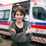 Olga Bołądź: Egzamin z człowieczeństwa