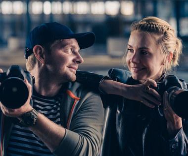 Olga Bołądź: Korepetycje u paparazzich