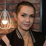 Olga Bołądź odsłoniła ciało