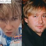 Olga Bołądź u fryzjera. Wygląda jak Andrzej Piaseczny?