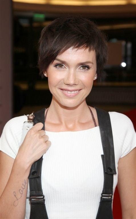 Olga Bołądź /Agencja W. Impact