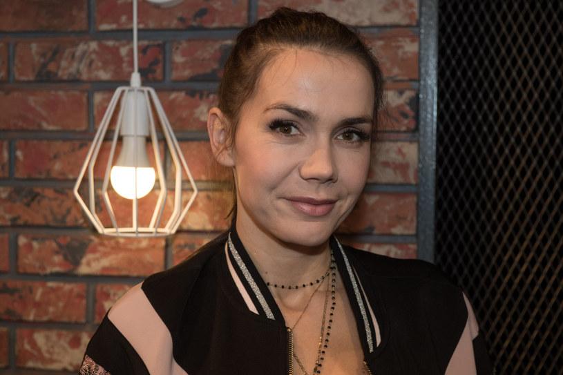 Olga Bołądź /Jacek Dominski/REPORTER /East News