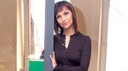 Olga Bończyk ma złamane serce