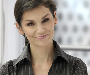 Olga Bończyk: Tylko miłość