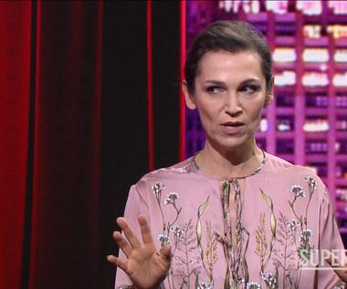 """Olga Bończyk w """"Tok Szoł"""" o nowym albumie: Jest dzieckiem pandemicznym"""