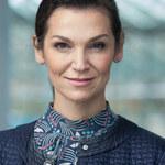 Olga Bończyk: Zbyszek trzyma za mnie kciuki!
