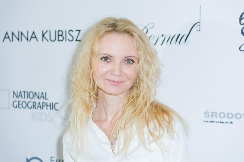Olga Borys /Artur Zawadzki/REPORTER /East News