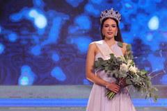 Olga Buława zdobyła tytuł Miss Polski 2018