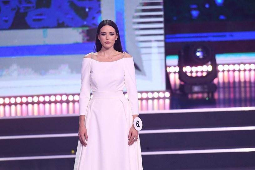 Olga Buława została Miss Polski 2018 /Mateusz Jagielski /East News