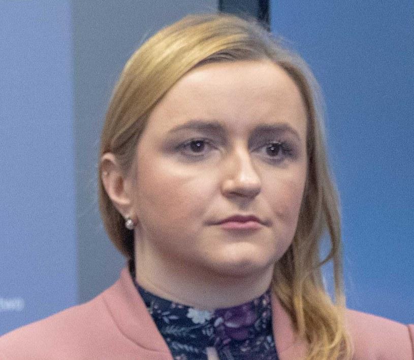 Olga Ewa Semeniuk, podsekretarz stanu w Ministerstwie Rozwoju /Feliks Herauf /Getty Images