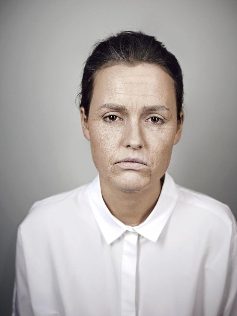 Olga Frycz, fot. Bartek Wieczorek /Twój Styl