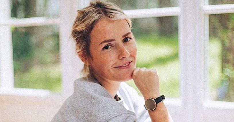 Olga Frycz, fot. https://www.instagram.com/tojafrycz/ /Instagram