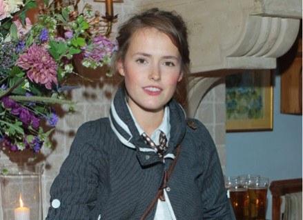Olga Frycz/fot. Paweł Przybyszewski /MWMedia