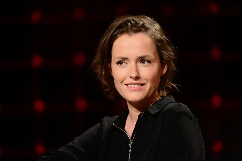 """Olga Frycz jest znana między innymi z serialu """"Miłość nad rozlewiskiem"""" /East News"""