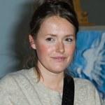 Olga Frycz pokazała, jak mieszka