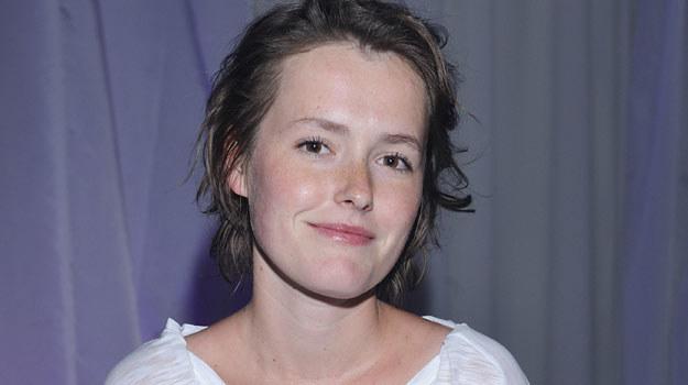 Olga Frycz to jedna z najzdolniejszych młodych polskich aktorek / fot. Jarosław Antoniak /MWMedia