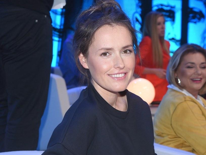 Olga Frycz /VIPHOTO /East News